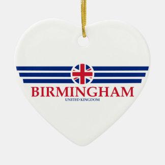 Adorno De Cerámica Birmingham