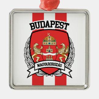 Adorno De Cerámica Budapest