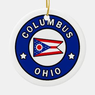 Adorno De Cerámica Columbus Ohio