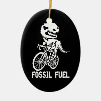 Adorno De Cerámica Combustible fósil