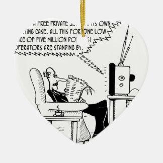 Adorno De Cerámica Dibujo animado 2133 de la publicidad