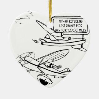 Adorno De Cerámica Dibujo animado 3682 del vuelo