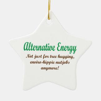 Adorno De Cerámica Energía alternativa