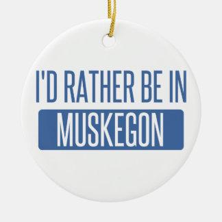 Adorno De Cerámica Estaría bastante en Muskegon