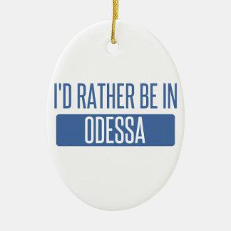 Adorno De Cerámica Estaría bastante en Odessa