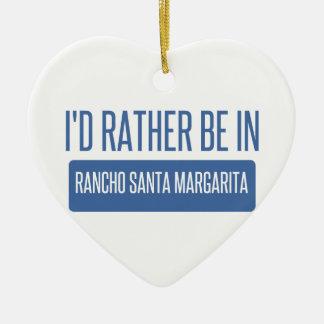Adorno De Cerámica Estaría bastante en Rancho Santa Margarita