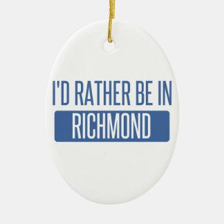 Adorno De Cerámica Estaría bastante en Richmond VA