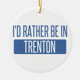 Adorno De Cerámica Estaría bastante en Trenton