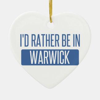 Adorno De Cerámica Estaría bastante en Warwick