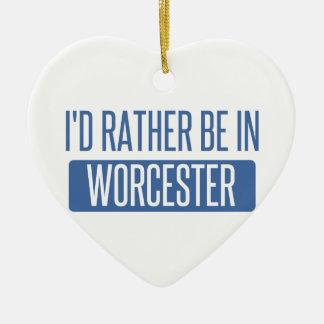 Adorno De Cerámica Estaría bastante en Worcester