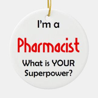 Adorno De Cerámica farmacéutico