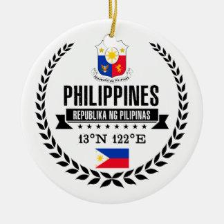 Adorno De Cerámica Filipinas