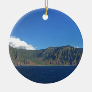 Adorno De Cerámica Hawaii