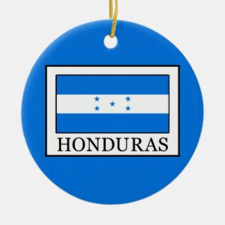 Adorno De Cerámica Honduras
