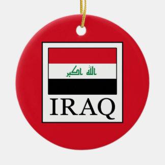 Adorno De Cerámica Iraq