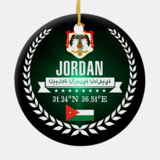 Adorno De Cerámica Jordania