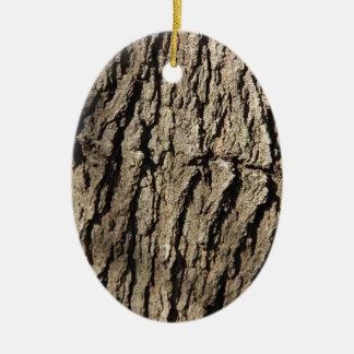 Adorno De Cerámica Lado del árbol