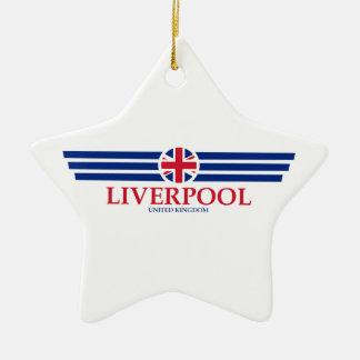 Adorno De Cerámica Liverpool
