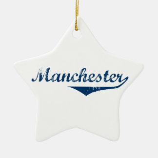 Adorno De Cerámica Manchester