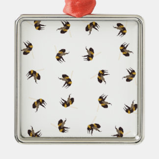 Adorno De Cerámica Manosee las abejas