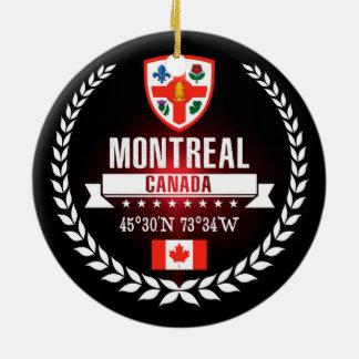 Adorno De Cerámica Montreal