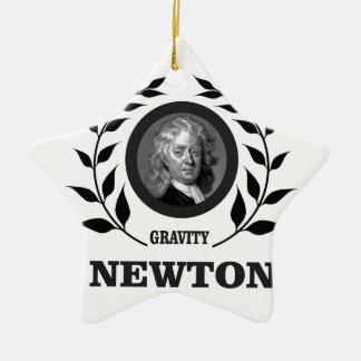 Adorno De Cerámica neutonio g de la rama