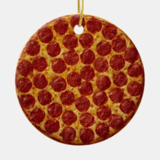 Adorno De Cerámica Pizza