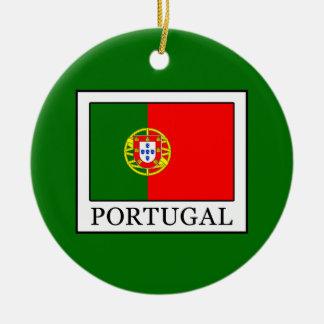 Adorno De Cerámica Portugal