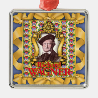Adorno De Cerámica Richard Wagner