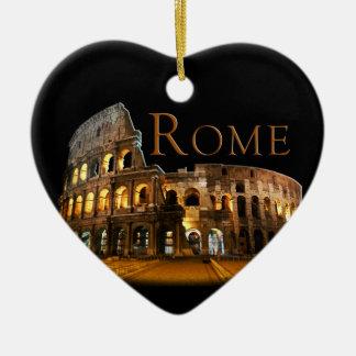 Adorno De Cerámica Roma