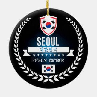 Adorno De Cerámica Seul