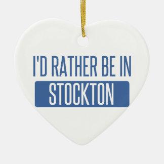 Adorno De Cerámica Stockton