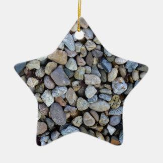 Adorno De Cerámica textura de las rocas de las piedras