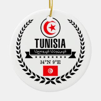 Adorno De Cerámica Túnez