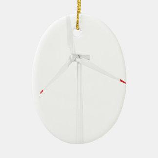 Adorno De Cerámica Turbina de viento moderna