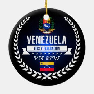 Adorno De Cerámica Venezuela