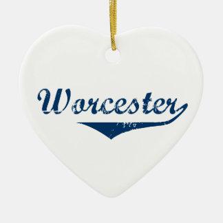 Adorno De Cerámica Worcester