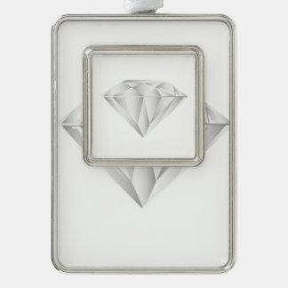 Adorno Diamante blanco para mi amor