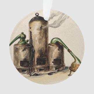 Adorno Ebullición y condensación