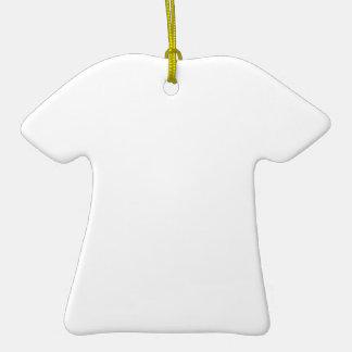 Adorno En Forma De Camiseta Personalizado