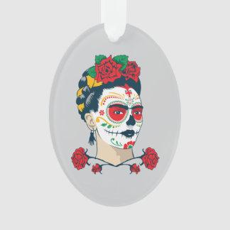 Adorno Frida Kahlo el   El Día de los Muertos