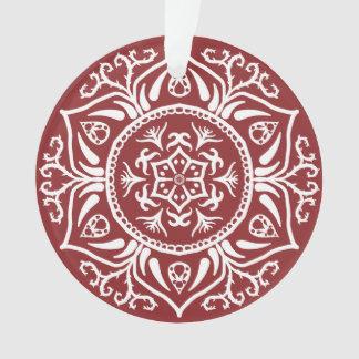 Adorno Mandala del arándano