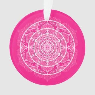 Adorno Mandala del Foxglove