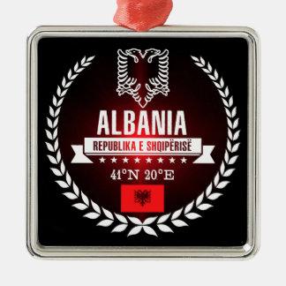 Adorno Metálico Albania