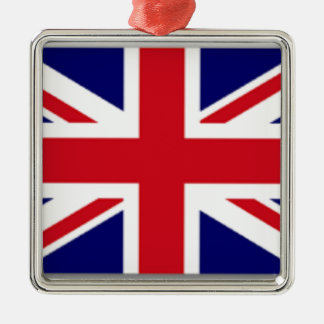 Adorno Metálico Alcohol británico