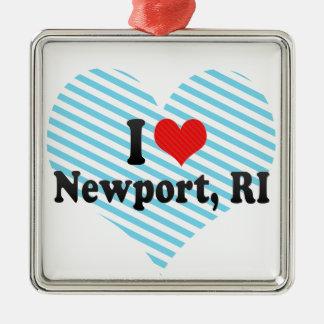 Adorno Metálico Amo Newport, RI