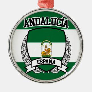 Adorno Metálico Andalucía