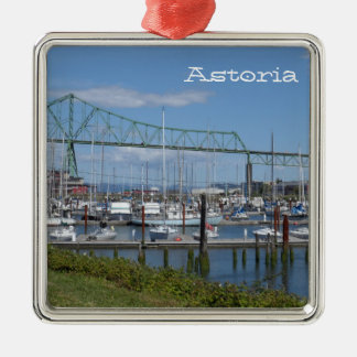 Adorno Metálico Astoria, Oregon