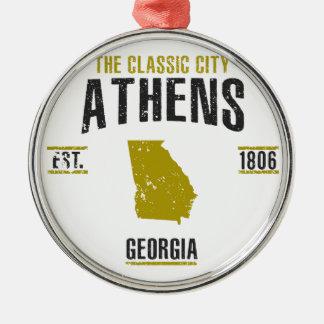 Adorno Metálico Atenas
