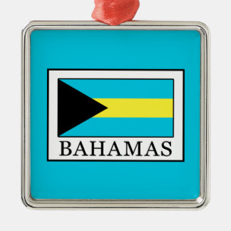Adorno Metálico Bahamas
